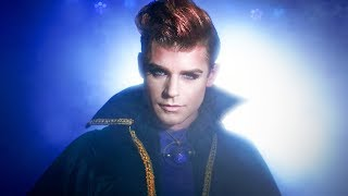I Put A Spell On You - Garrett Clayton (ft. Ashley Argota & Desi Dennis-Dylan)