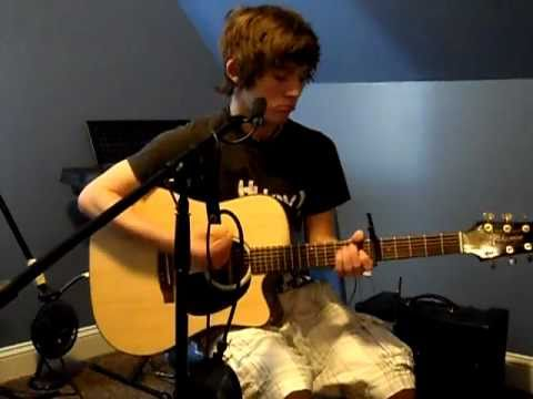 Trouble Cover Nevershoutnever