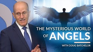 """DID ANGELS MARRY HUMANS? """"The Mysterious World of Angels"""" With Doug Batchelor (Amazing Facts)"""
