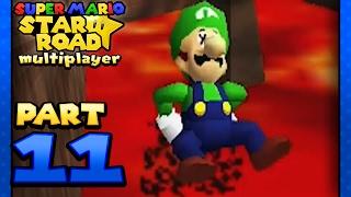 Super Mario 64: Multiplayer - Part 8: Bullies Are Hot! (2