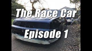 Episode 1 of the Race Car Series