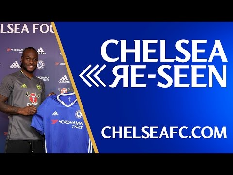 CHELSEA RE-SEEN: Featuring Dennis Wise, #Saltbae and the best of Friday Night Live