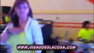 VIDEO: BAILEN ROCHAS Y CHETAS