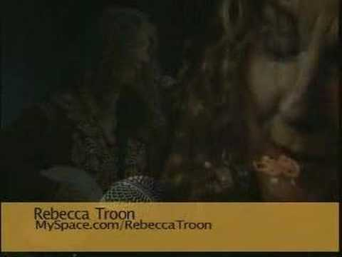 """Animal Skin"" by Rebecca Troon on 10/07 SB Songwriter TV"