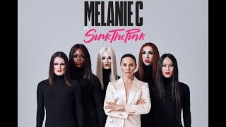 WHAT'S POPPIN' - MELANIE C - HIGH HEELS FT SINK THE PINK