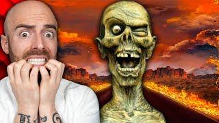 CREEPYPASTA - The Haunted Highway thumbnail