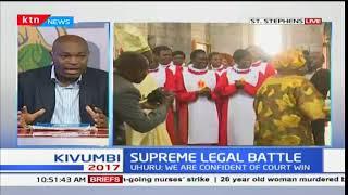ANALYSTS: Supreme legal battle