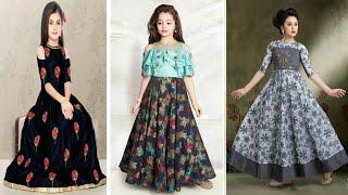 Latest Dresses For Girls Kids 2019 || Latest Design