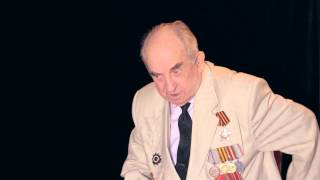 Интервью перед 70-летием Победы