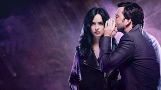 Дэвид Теннант, JESSICA JONES - KILGRAVE BEST MOMENTS