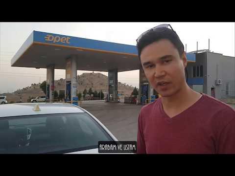 Der Wert des Benzins bp