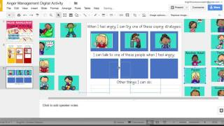 Anger Management Digital Activity Video Preview