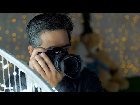 External Review Video bBhdoCuqK64 for Fujifilm FUJINON XF16-80mmF4 R OIS WR Lens