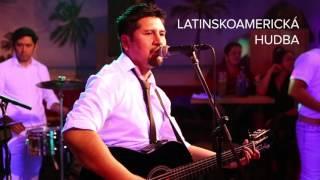 Latinskoamerická hudba v Praze