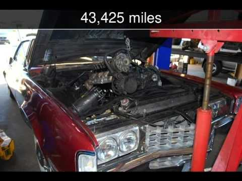 1968 Cadillac Eldorado (CC-691102) for sale in Liberty Hill, Texas