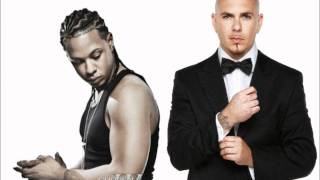 Fuego Una Vaina Loca Ft Pitbull By Dj Ste P