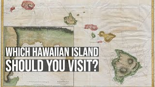 Best Hawaiian Islands to Visit? Oahu vs Maui vs Big Island vs Kauai