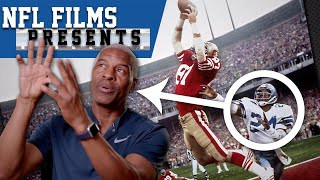 "Everson Walls: The Other Side of ""The Catch"" 