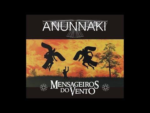ANUNNAKI - Messengers van de lucht (VOLLEDIGE FILM)