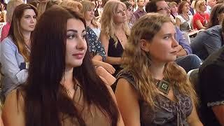 Филиал Erickson International появился в Харькове