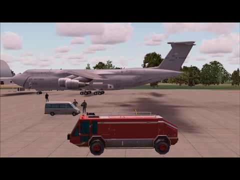 DO NOT BUY MEGA AIRPORT Packages and terrible aerosoft