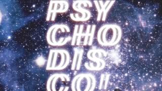 Gettoblaster - Finger Bang Featuring Servante [Psycho Disco!]