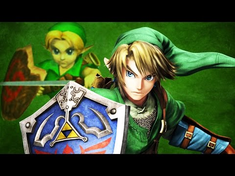Zelda: The Story You Never Knew | Treesicle