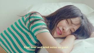 [MV] 노르웨이 숲 (Norwegian Wood) - #여름밤 (#Summer Night) (Feat. 후아유 (Who R U) (Official Music Video)