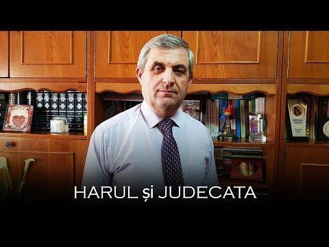 Harul si judecata