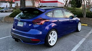 How to tint your tail lights *the easy way*