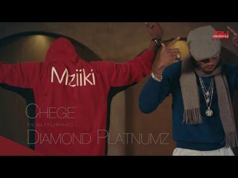 Chege Feat. Diamond Platnumz | Waache Waoane | Official Video