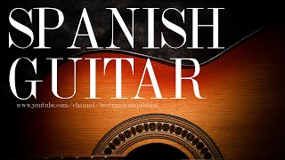 Spanish guitar music instrumental acoustic chill out mix compilation