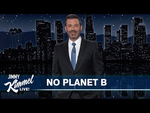 One Cool Thing: Late Night Hosts Team Up for Climate