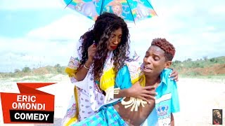 Eric Omondi   Sitolia By Willy Paul