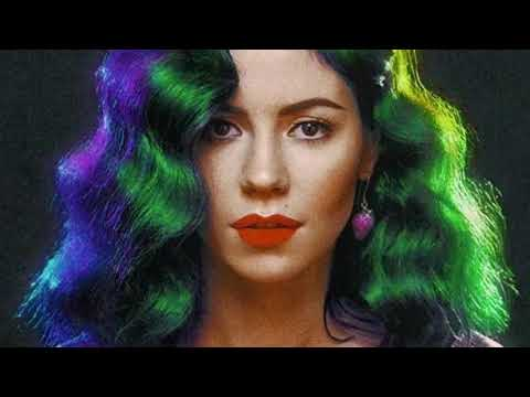 Marina & The Diamonds – Im Not Hungry Anymore (Demo V2)