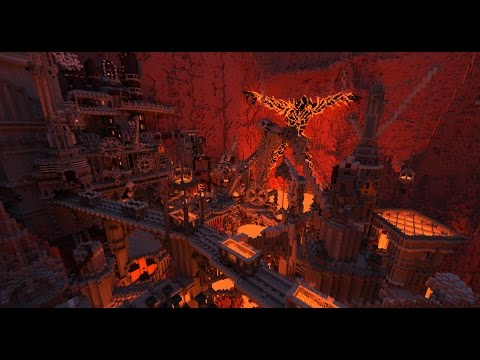 The pit minecraft project this project is in the nether empire project contest contest now complete see the final leaderboard gumiabroncs Choice Image
