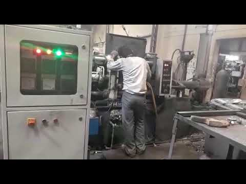 20 HP Aluminium Die Casting Machine
