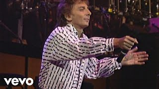 Barry Manilow - Hey Mambo (from Live on Broadway)