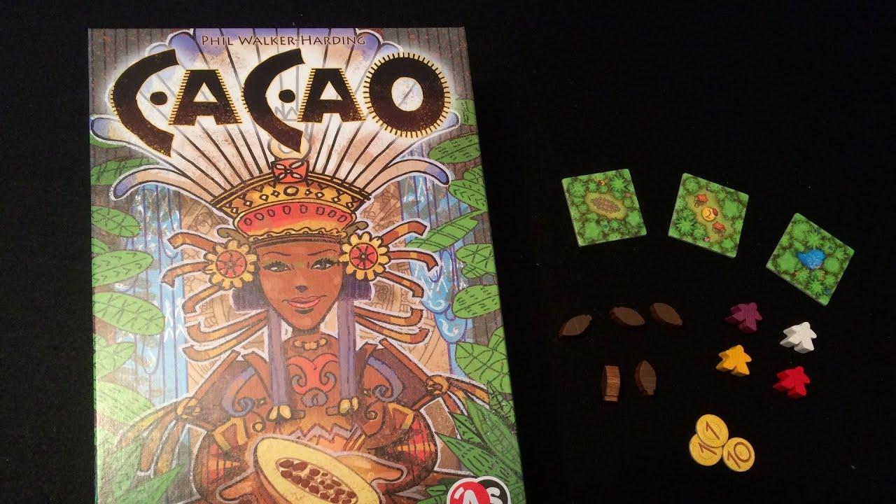 Cacao – Vom Maettes erklärt!