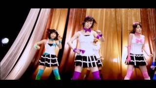 Клипы Японских Девушек.  Morning Musume - One Two Three