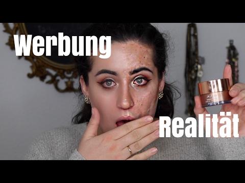 BESTE FOUNDATION DER WELT?! | WERBUNG VS REALITÄT | Jolina Mennen