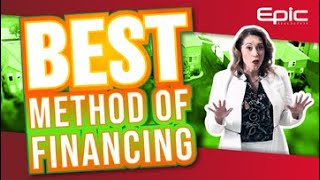 Why Portfolio Loans Are One Of The BEST Methods Of Financing For Rental Properties