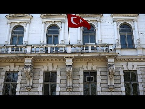 Αυστριακός βουλευτής: Η Τουρκία κατασκοπεύει σε τέσσερις ηπείρους