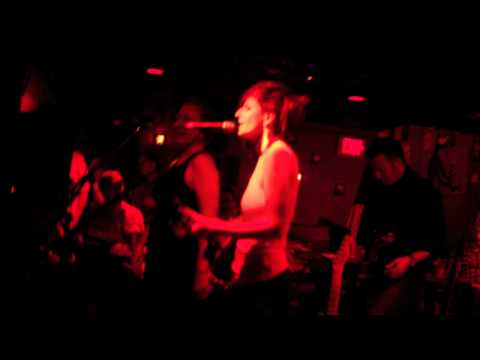 Rodeo of Sadness Live at the Lizard Lounge
