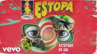 Estopa - Estatua de Sal (Audio)