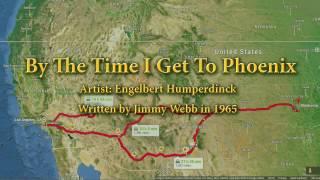 By The Time I Get To Phoenix - Engelbert Humperdinck (1968)