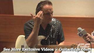 Jimmie Vaughan – Crosswords 2010