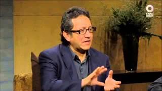 Conversando con Cristina Pacheco - Héctor Infanzón