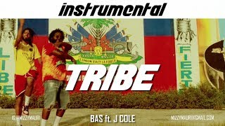 Bas   Tribe Ft J. Cole (INSTRUMENTAL)