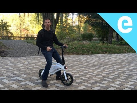 Review: Jetson Bolt electric bicycle – a steal at just $399